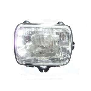 OE Replacement Ford Probe Passenger Side Headlight Assembly Sealed