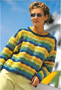 GORGEOUS STAHL SPRING/SUMMER KNIT PATTERNS BOOK NR. 19