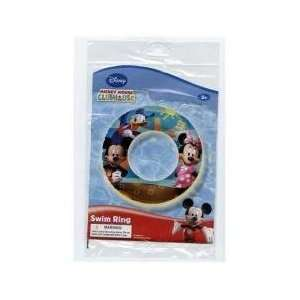 Mickey Inflatable Swim Ring Case Pack 36