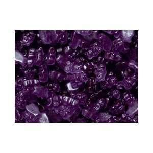 Albanese Grape Gummi Bears 6 Lbs  Grocery & Gourmet Food