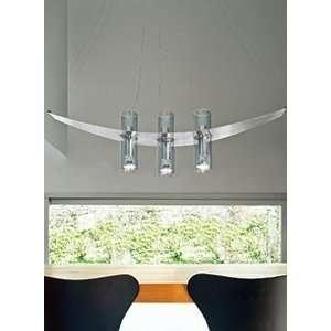 : Leucos Flexa S Suspension Lamp by Danilo De Rossi: Kitchen & Dining