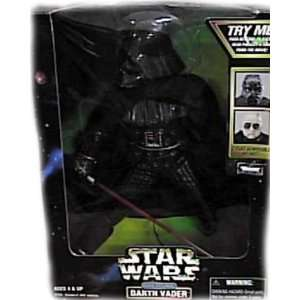 Star Wars 12 Electronic Darth Vader Action Figure Toys & Games