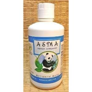 ASMA 32 Oz Bottle   Asthma, Hayfever, Allergy Support
