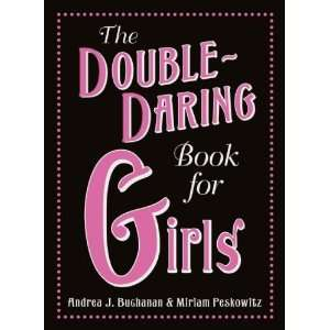 The Double Daring Book for Girls  N/A  Books