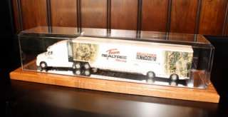 Fits 164 scale die cast semi trucks.