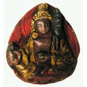 Tibetan Buddhist Tsa Tsa Guru Rinpoche: Everything Else