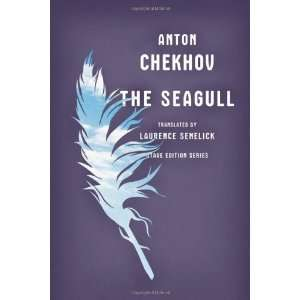 The Seagull (Stage Edition Series) [Paperback] Anton Chekhov Books