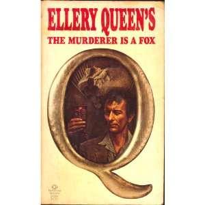 Fox (An Ellery Queen mystery) (9780893401054): Ellery Queen: Books