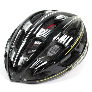 LIMAR ULTRALIGHT PRO 104 CYCLING HELMET SMALL/MEDIUM ROAD BIKE BLACK