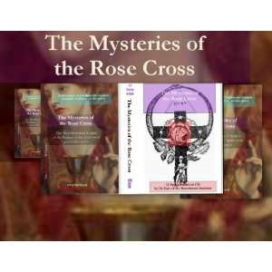 The Mysteries of the Rose Cross by Dr.Tazo (12 Lectures on