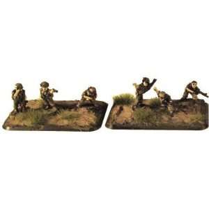 Flashpoint Vietnam 15mm: United States Marine Corps Rifle