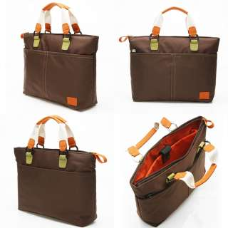 Tote Bag for 13.3 Laptop/Notebook Computer by Miim