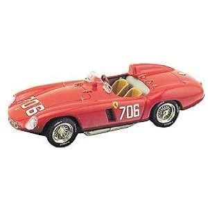 1955 Ferrari 750 Monza, Mille Miglia, Protti Zanini: Toys & Games