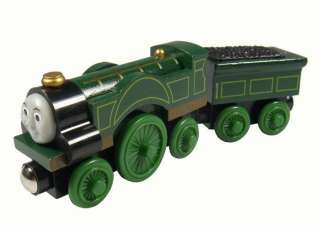 EMILY Thomas Friends The Tank Train Wooden Engine Child Toy Xmas HC99