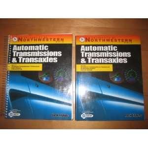of Shop and Classroom Manuals) (9781428311671) Jack ErJavec Books