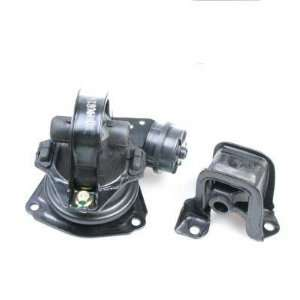 94 97 HONDA ACCORD ENGINE MOTOR MOUNT 2PCS 94 95 96 97