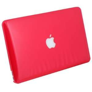 Red Crystal Hard Case Cover for MacBook Air 11 11.6 Electronics