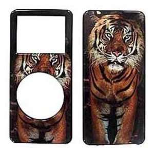 Apple iPod Nano Tiger Hard Case/Cover/Faceplate/Snap On