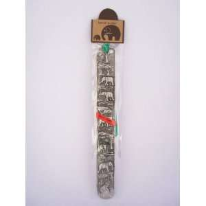 Beautiful Elephant Thai Handmade Bookmarks: Office