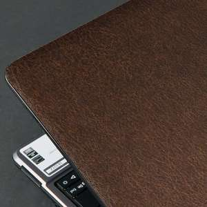 ACER Aspire Timeline 1810TZ Laptop Cover Skin [Brown