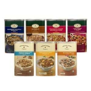 Archer Farms Almond Fiber Crunch(Cereal)11oz  Grocery