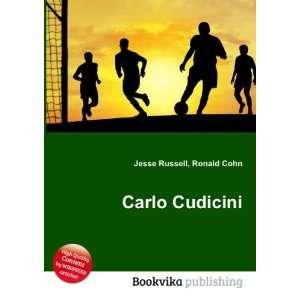 Carlo Cudicini: Ronald Cohn Jesse Russell: Books