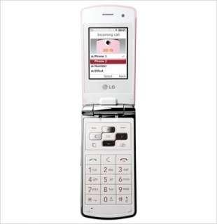 NEW LG KF350 FLIP UNLOCKED GSM T MOBILE ICE CREAM BLUE