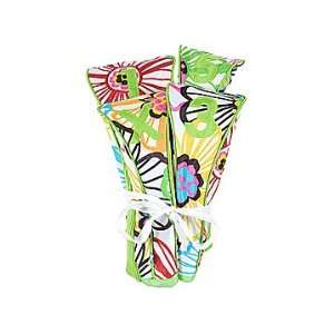 Fresh Bouquet Golf Club Covers
