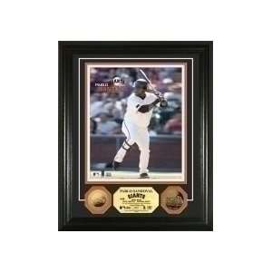 San Francisco Giants Pablo Sandoval 24KT Gold Coin Photo