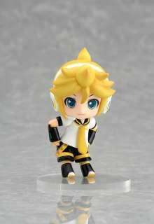 Good Smile Nendoroid Petit Vocaloid Miku Figure Len