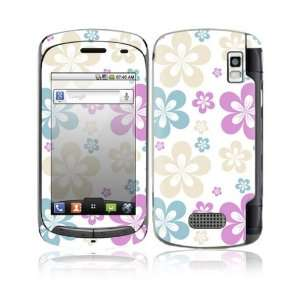 in the Air Design Decorative Skin Cover Decal Sticker for LG Genesis