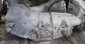 Used Automatic Transmission 94 98 Chevy Mini Bus