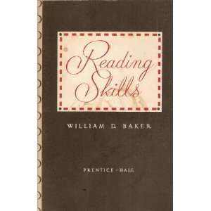 Reading Skills, Student Edition (Prentice Hall English