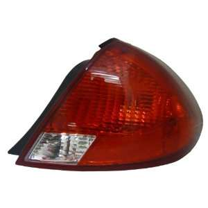 EAGLE EYES RIGHT REAR/BACK TAIL LIGHT TAILLIGHT TAIL LAMP