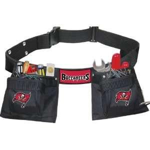 Tampa Bay Buccaneers Team Tool Belt: Sports & Outdoors