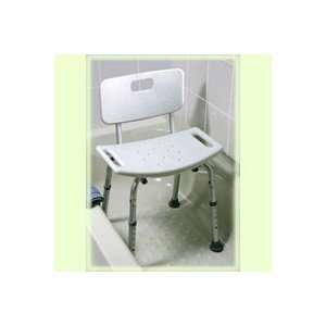 Sammons Deluxe Bath and Shower Chair, Deluxe Bath and Shower Seat with