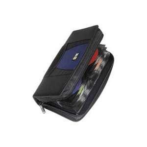 Case Logic CD WALLET TREND BLUE ( CTW 64 ) Electronics