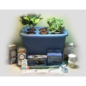 Grow Box   Hydroponics Patio, Lawn & Garden