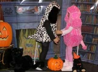 Halloween Costume   Poodle  fits Annette Himstedt Doll