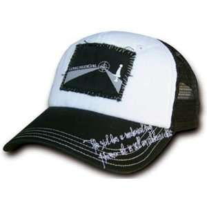 Gunslinger Girl Black/White Baseball Cap GE2246 Toys