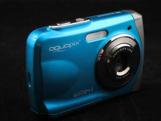 aquapix 16MP max resolution underwater digital camera, Waterproof
