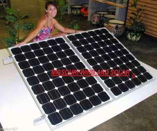 Missouri basic 12volt 5 blade wind turbine generator 500 watt dc