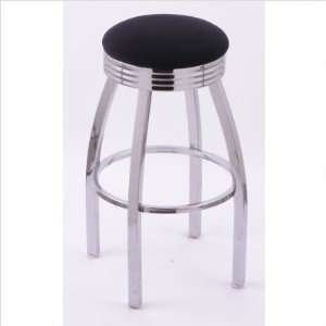 Holland Bar Stool HBS30C8C3C Holland 30 Classic Series Bar Stool with