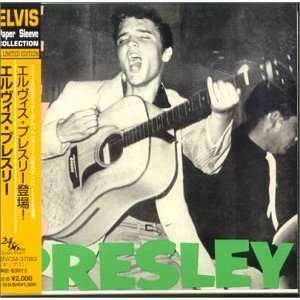 Elvis Presley ( Paper Sleeve Collection Mini LP 24 bit 96