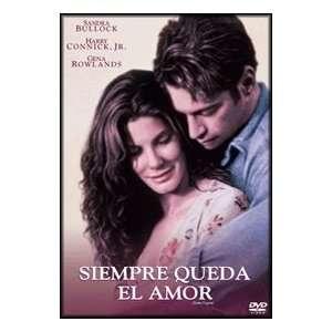 Siempre Queda El Amor.(1999).Hope Floats Harry Connick Jr