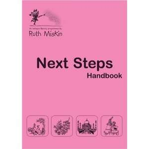 Write Inc.: Next Steps Handbook (9780198460619): Ruth Miskin: Books