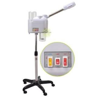 SPA OZONE Facial Steamer HOT COLD Professional SALON GRADE EQUIPMENT w