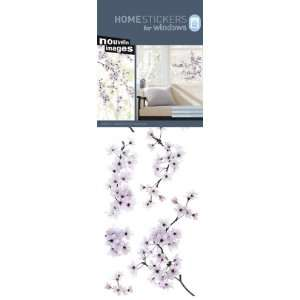 Home Stickers HOWI 033 Cherry Blossom Window Stickers