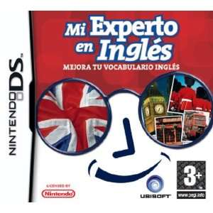 Nintendo DS Mi Experto en Ingles: Video Games