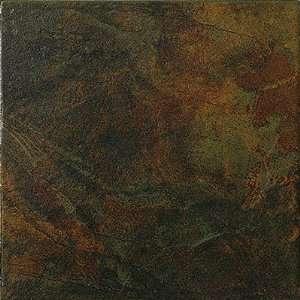 Marazzi Imperial Slate 16 x 16 Imperial Black Ceramic Tile